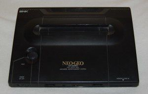 SNK Neo Geo de Performance PC