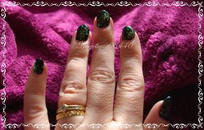 make a spectacle nails papillons (2) bis