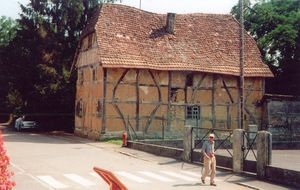 Wahlbach maison jlocher