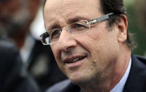 Francois Hollande 2011 2