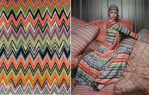 119 Tricot 1970 Missoni