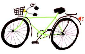 2012.01.07-feutres-vélo Marie