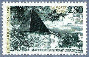 Stenay