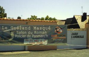 PENMARCH-2009