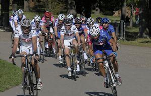 GP Cycliste Parilly