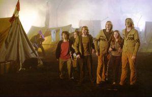 Harry potter et la coupe de feu le blog de mimigeignarde - Harry potter et les portes du temps bande annonce ...