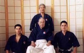 famille Mochizuki
