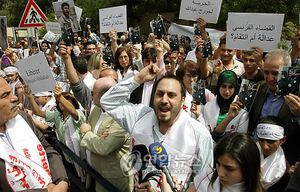 5 - Beyrouth 30 avril 2010 Pour Georges Ibrahim-Abdallah