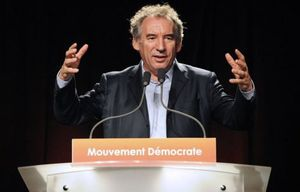 Franois Bayrou rassembleur