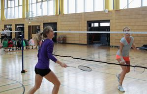 Showtraining 09 Badminton Brid Stepper 2