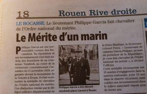 Article presse P-N du mardi 15 novembre 2011