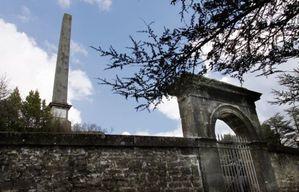 Monument Pierre Paul Riquet