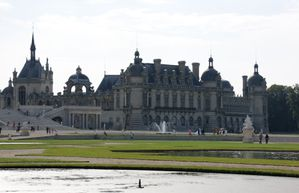 Chateau chantilly (18)