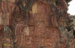 Banteay Srei -76