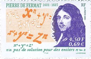 FERMAT Pierre de