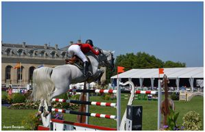 Penelope Leprevost Chantilly Global Champions Tour 2013 c