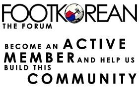 community footkorean