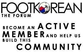 community footkorean