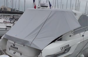 Bavaria 38 Sport - Stamoid Top