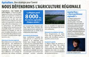 article mariani agriculture BD
