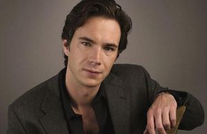 James D'Arcy: ''Madonna was charming and fun''