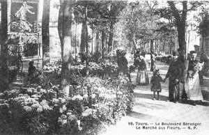 Boulevard Beranger