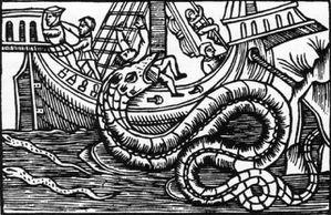 Serpent de mer (2)