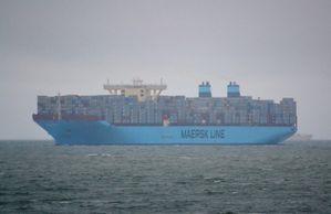Madisson Maersk2