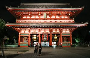 Asakusa Night 03