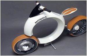 scooter Honda 1-copie-1