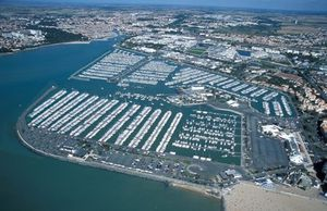 Le futur plus grand port de plaisance d 39 europe le blog - Plus grand port de plaisance d europe ...