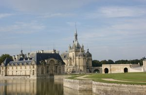 Chateau chantilly (128)