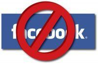 JOURNEE SANS FACEBOOK LOGO