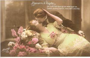 les plus belles cartes postales d'amour : - Le blog de grisounette