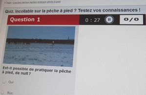 228r Question 1 Quizz Télégram