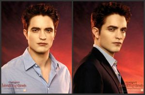 Promo Portray BD1 - Edward