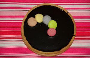 tarte au chocolat 004
