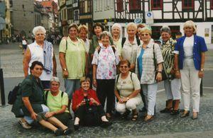 Ausflug 03 Erfurt 2001