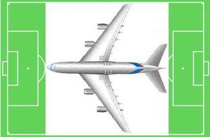 A380-Foot