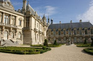 Chateau chantilly (64)