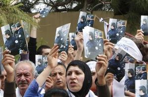 2 - Beyrouth 30 avril 2010 Pour Georges Ibrahim-Abdallah