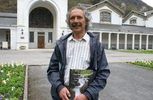Nouveau livre Les Pyrénées au fil de l'eau