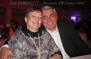 soiree de gala sonia et remy