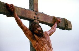 Passion du Christ-Mell Gibson.