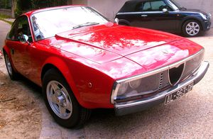 alfa junior zagato