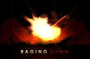 b-raging dawn