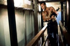 action - Die hard 3 : une… - Die Hard 2 : 58… - Die Hard 1