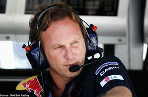 Red Bull - Christian Horner