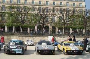 tour auto 2010 porsche 914
