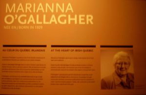 Marianna O'Gallagher, 1929-2010